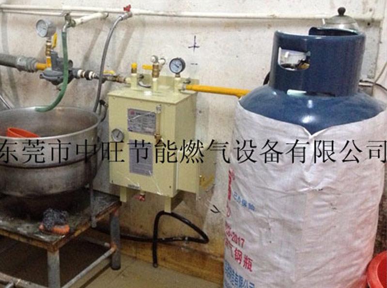 汽化器用于餐馆酒店食品行业