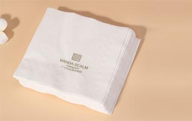 盒装纸巾订做